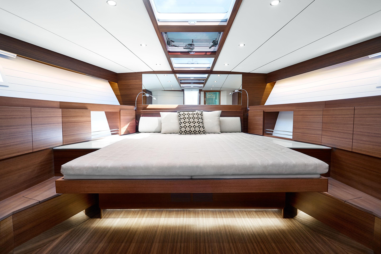 delta 54 boat
